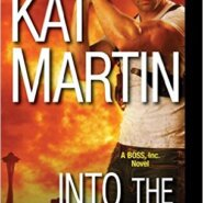 REVIEW: Into the Firestorm by Kat Martin