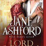 Spotlight & Giveaway: Lord Sebastian's Secret by Jane Ashford