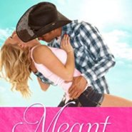 REVIEW: Meant to Be by Maggie McGinnis