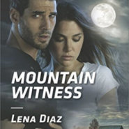 REVIEW: Mountain Witness by Lena Diaz