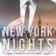 REVIEW: New York Nights by CJ Duggan