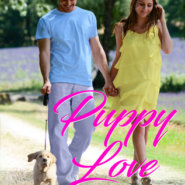 REVIEW: Puppy Love by Kelly Moran