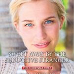REVIEW: Swept Away by the Seductive Stranger by Amy Andrews