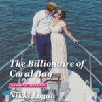 REVIEW: The Billionaire of Coral Bay  by Nikki Logan