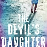 Spotlight & Giveaway: The Devil's Daughter by Katee Robert