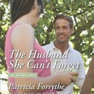 REVIEW: The Husband She Can't Forget by Patricia Forsythe
