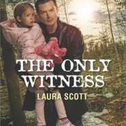 REVIEW: The Only Witness by Laura Scott