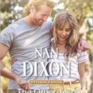 Spotlight & Giveaway: The Other Twin by Nan Dixon