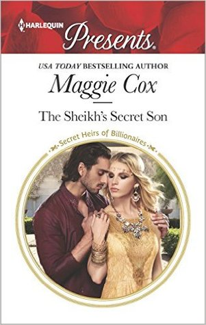 REVIEW: The Sheikh's Secret Son by Maggie Cox | Harlequin Junkie