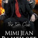 REVIEW: The Ten Club by Mimi Jean Pamfiloff