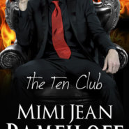 REVIEW: The Ten Club by Mimi Jean Pamfiloff