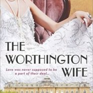 Spotlight & Giveaway: The Worthington Wife by Sharon Page