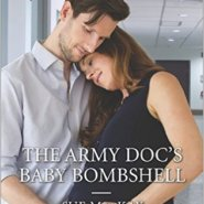 REVIEW: The Army Doc's Baby Bombshell by Sue MacKay