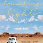 Spotlight & Giveaway: Traveling Light by Lynne Branard