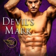 REVIEW: Devil's Mark by Megan Crane
