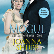 REVIEW: Mogul by Joanna Shupe