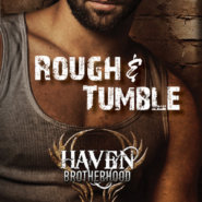 REVIEW: Rough & Tumble by Rhenna Morgan