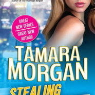 REVIEW: Stealing Mr. Right by Tamara Morgan