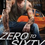 REVIEW: Zero to Sixty by Marie Harte (Feb 7)