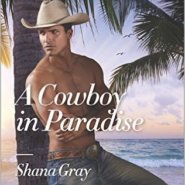 REVIEW: A Cowboy in Paradise by Shana Gray