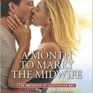 REVIEW: A Month to Marry the Midwife by Fiona McArthur