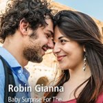REVIEW: Baby Surprise for the Royal Prince by Robin Gianna