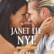 REVIEW: Boss Meets her Match by Janet Lee Nye