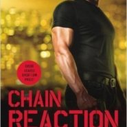 Spotlight & Giveaway: Chain Reaction by Tara Wyatt