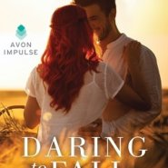 REVIEW: Daring to Fall by T.J. Kline
