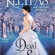 Spotlight & Giveaway: Devil In Spring by Lisa Kleypas