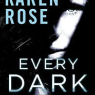 Spotlight & Giveaway: Every Dark Corner by Karen Rose