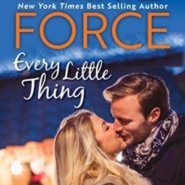 Spotlight & Giveaway: Every Little Thing by Marie Force
