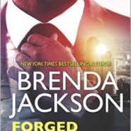 Spotlight & Giveaway: Forged in Desire by Brenda Jackson