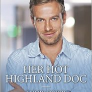 REVIEW: Her Hot Highland Doc by Annie O'Neill