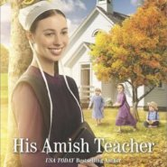 REVIEW: His Amish Teacher by Patricia Davids