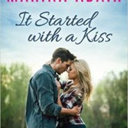 REVIEW: It Started With a Kiss by Marina Adair