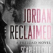 REVIEW: Jordan Reclaimed by Scarlett Cole