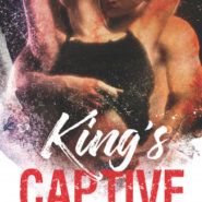 REVIEW: King's Captive by Amber A. Bardan