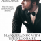 REVIEW: Masquerading with the Billionaire by Alexia Adams