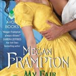 REVIEW: My Fair Duchess by Megan Frampton