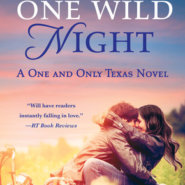 REVIEW: One Wild Night by Melissa Cutler