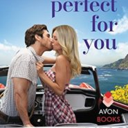 REVIEW: Perfect for You by Candis Terry