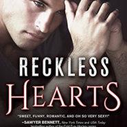 Spotlight & Giveaway: Reckless Hearts by Heather Van Fleet