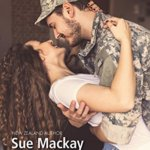 REVIEW: Resisting her Army Doc Rival by Sue MacKay