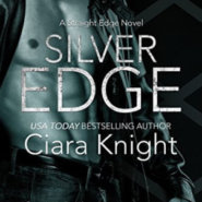 Spotlight & Giveaway: Silver Edge by Ciara Knight