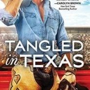 Spotlight & Giveaway: Tangled in Texas by Kari Lynn Dell