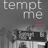 Spotlight & Giveaway: Tempt Me by J. Kenner