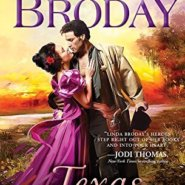 Spotlight & Giveaway: Texas Redemption by Linda Broday