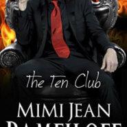 Spotlight & Giveaway: The Ten Club by Mimi Jean Pamfiloff