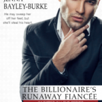 REVIEW: The Billionaire's Runaway Fiancee by Jenna Bayley-Burke